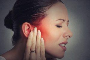 Kiefer- und Tinitusbehandlungen
